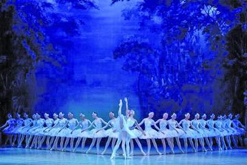 Ballet Nacional de Rusia se presentará en La Paz