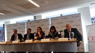 Asamblea de la OEA elegirá a los jueces de la CIDH el 4 y 5 de junio