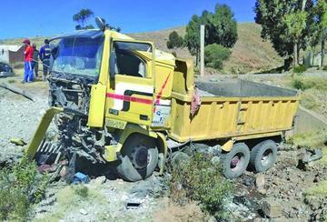 Aún no logran identificar a las tres mujeres que murieron en el accidente