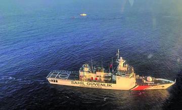Un naufragio deja 46 personas muertas en sitio cercano a Túnez