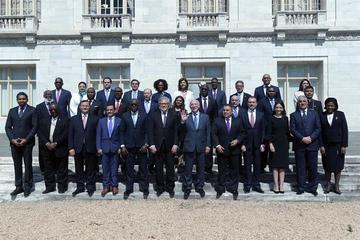 Se aumenta la presión para echar a Venezuela de la OEA