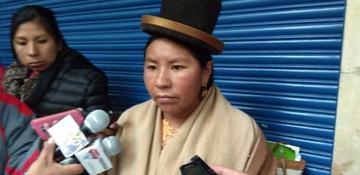 Achocalla: alcalde del MAS es denunciado por golpear a una concejala