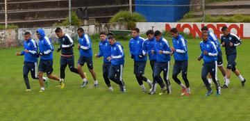 Bolívar y Wilster ya tienen rivales en la Copa