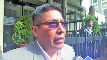 El alcalde de Achocalla niega agresión a concejala y anuncia proceso penal