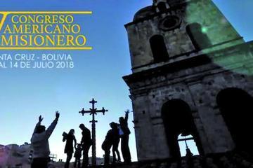 Iglesia invita al V Congreso Misionero de Santa Cruz