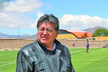 Real Potosí busca técnico para jugar el torneo Clausura