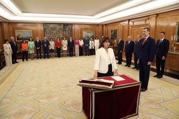 Gobierno de España inicia mandato centrado en igualdad