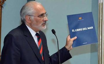 Carlos Mesa hablará sobre el juicio por el mar en la CIJ