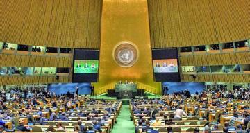 República Dominicana ya está en el Consejo de Seguridad