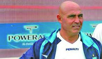 Juan Manuel Llop es el nuevo técnico de Oriente