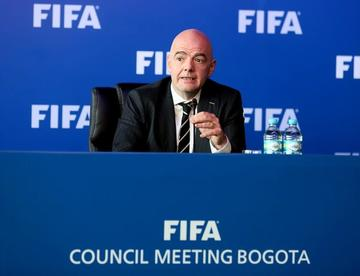 Mundial reparte $us 209 millones a clubes