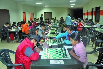 Fernando Bolaños gana y va a la final absoluta de ajedrez