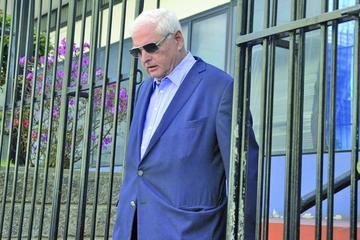 Prevén llegada de expresidente extraditado hoy a Panamá