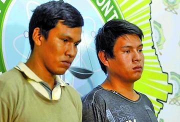 Sentencian a 30 años de prisión a los asesinos de un joven en Montero