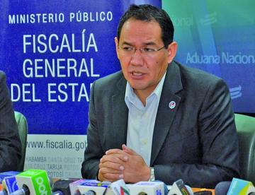 Tratarán la elección del sucesor del fiscal Ramiro Guerrero este sábado 18