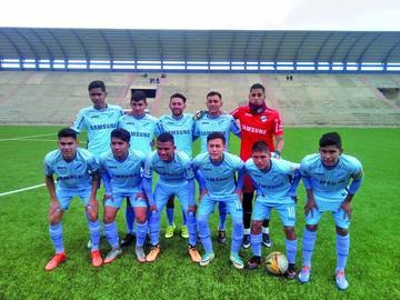 Bolívar gana la primera final de las Reservas
