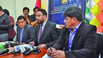 Sugieren a magistrados indagar denuncia contra jueza anticorrupción