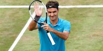 Roger Federer consigue su 98º título ATP