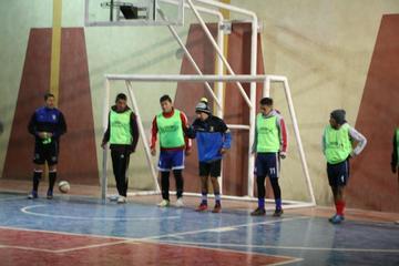 Concepción tendrá dos partidos seguidos de local en la Liga Nacional de Futsal