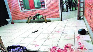 Imputan a un brasileño por el robo de armas militares en Porvenir