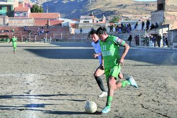 Ferro Palmeiras quiere asegurar los puntos ante San Lorenzo