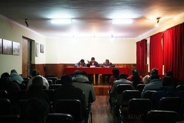 El Comité Electoral de Comcipo ratifica elección con lista cerrada