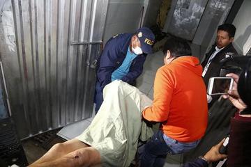 Revelan que Oti planeaba matar a jefe de la Policía de Santa Cruz