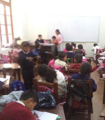 Instruyen evitar las tareas para estudiantes durante vacaciones