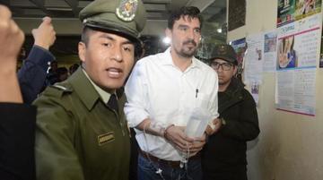 Denunciarán a la CIDH violación de derechos políticos de Leyes