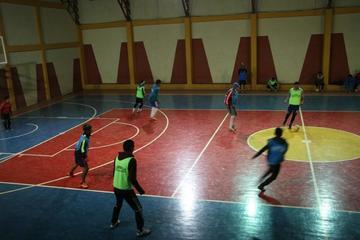 El técnico Córdova quiere fortalecer el trato del balón en el equipo de Concepción