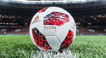Octavos de final se jugarán con nuevo balón
