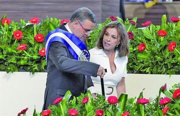 El Salvador ordena la detención del expresidente Mauricio Funes