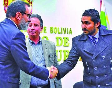Quiborax: por oposición de socio boliviano no se firmó un acuerdo