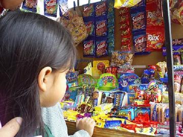 Controlan la calidad y la vigencia de productos en los kioscos de escuelas