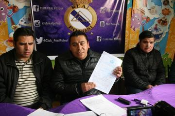 Socios de Real conformarán un tribunal de honor