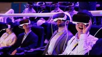 Estrenan salas de películas virtuales