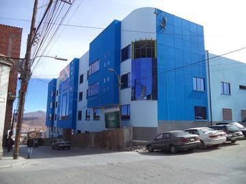 Alcaldía prevé entrega de la Unidad Educativa Litoral para este mes