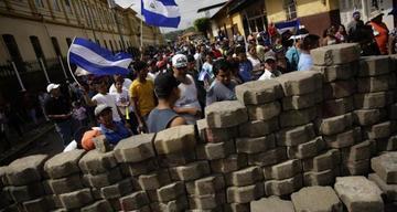 CIDH urge a garantizar vida de manifestantes en Nicaragua