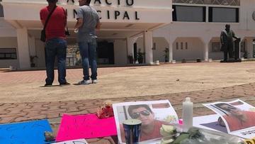 Asesinan a tiros a un periodista mexicano en estado Quintana Roo