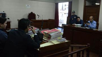 Caso Mochilas I: dan detención domiciliaria para exfuncionario