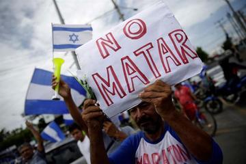 Exigen el desarme de organizaciones afines  al Gobierno de Ortega