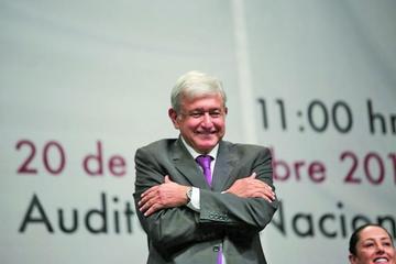 Evo Morales: la victoria de López Obrador es el inicio de la liberación