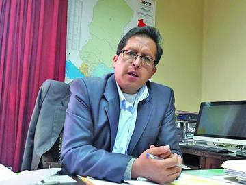 TED archivará revocatorio para el alcalde Luis Revilla