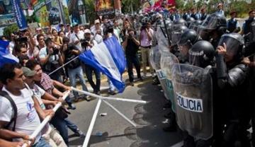 Expertos investigan las cientos de muertes en crisis de Nicaragua