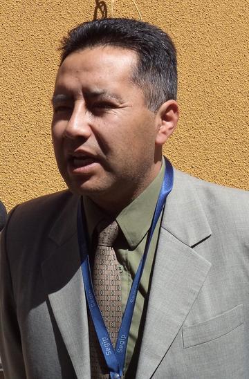 Destacan el avance en la tecnología en el Segip
