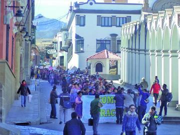 El Distrito 14 anuncia un proceso a Cledy Ruiz, la acusa de discriminación