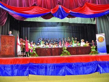 Conferencia de universidades definirá continuidad de congreso