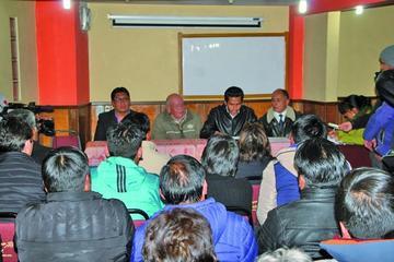 Real Potosí llama a elecciones para elegir directiva