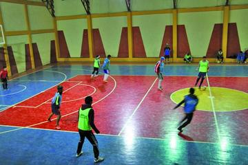 Concepción está listo para enfrentar a Cobbel, de Oruro, en la Liga de futsal