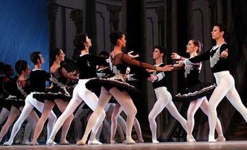 Ballet Nacional de Cuba ya es un Patrimonio Nacional